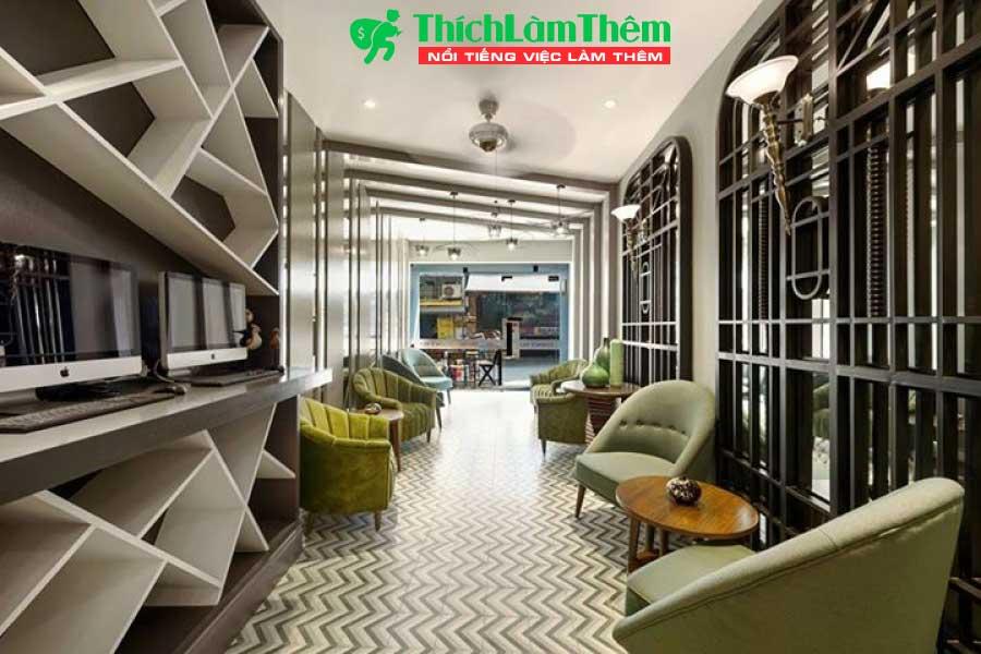 Tuyển nhân viên nhiều vị trí – hệ thống khách sạn Essence Ha Noi