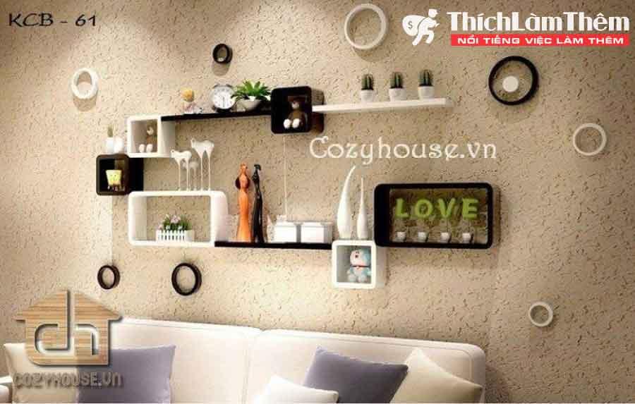 Tuyển nhân viên giao hàng – Shop Cozyhouse.vn