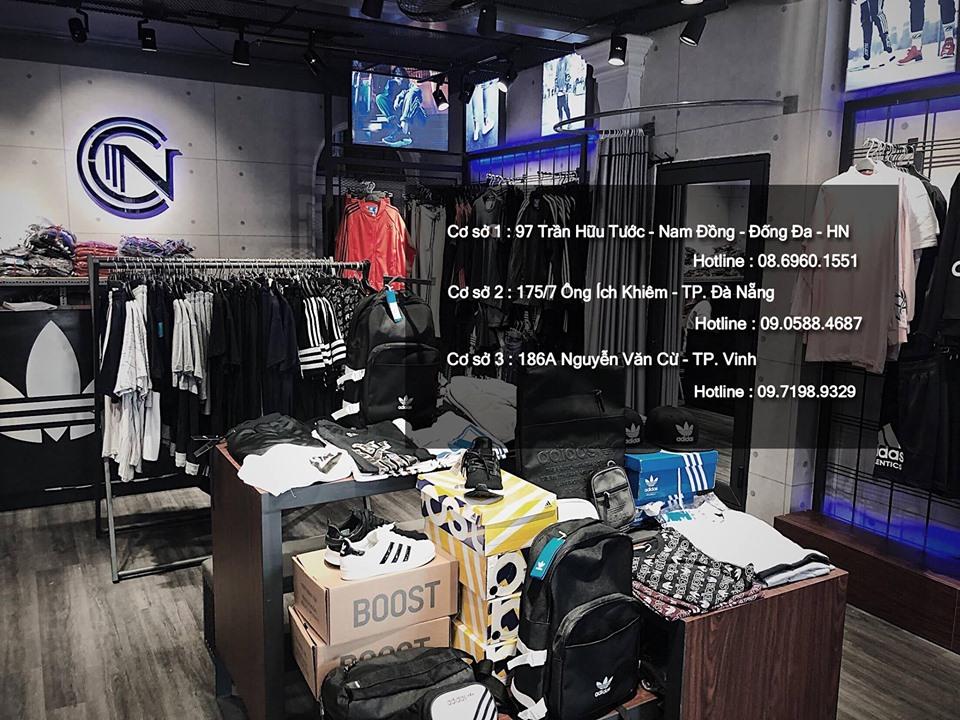 Tuyển nhân viên bán hàng – Shop Cậu Chủ Nhỏ