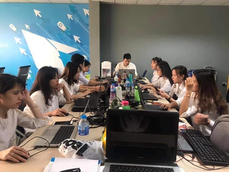 Tuyển nhân viên kinh doanh – BĐS Thiên Khôi