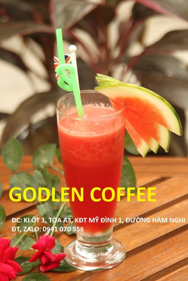 Tuyển nhân viên phục vụ bàn – Golden Coffee