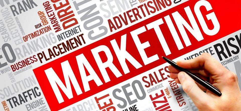 Tuyển nhân viên marketing – Công ty online