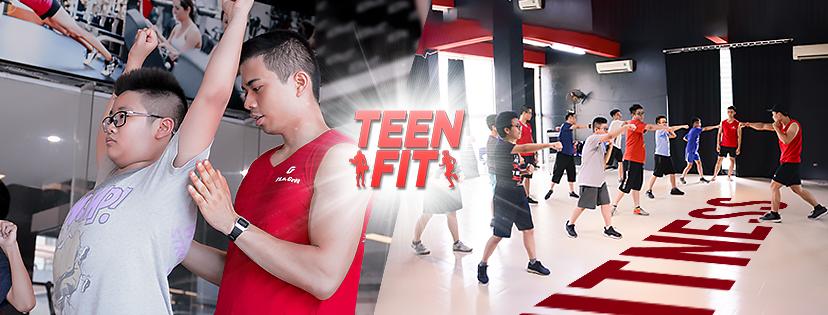 Tuyển dụng nhân viên tư vấn của chương trình TeenFit
