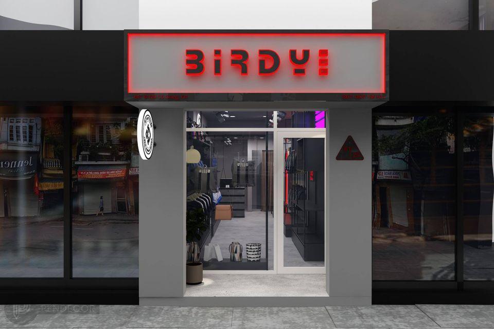 Tuyển nhân viên bán hàng – Cửa hàng balo túi xách BIRDYBAG