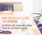 Ngân hàng TP Bank tuyển nhân viên