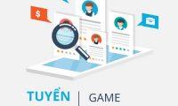 Tuyển nhân viên văn phòng – Công ty Yatip Games