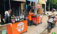 Tuyển nhân viên bán hàng – Cửa hàng bánh mỳ chả cá Má Hải