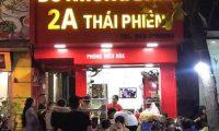Tuyển nhân viên phục vụ – Quán bò nhúng dấm 2A Thái Phiên