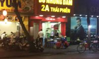 Tuyển nhân viên phục vụ ca tối – Quán Bò Nhúng Dấm 2A Thái Phiên