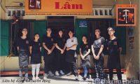 Tuyển nhân viên phục vụ – Quán Cafe Lâm