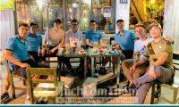 Tuyển nhân viên phục vụ – Quán Cafe Carambola