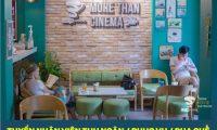 Tuyển nhân viên phục vụ, thu ngân, pha chế – Cine Café