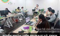 Tuyển nhân viên telesales, chăm sóc khách hàng – Công ty CP Y Dược Minh Hà