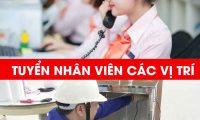 Tuyển nhân viên CSKH, kỹ thuật viên – Công ty TNHH thương mại Aqua Việt Nam