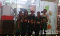 Tuyển nhân viên bán hàng – Hệ thống cửa hàng thực phẩm