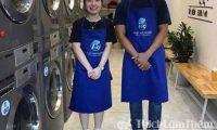 Tuyển NV trực cửa hàng, giặt giày, giao nhận, kế toán quản lý – Cửa hàng giặt sấy Fast and Clean