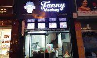 Tuyển nhân viên phục vụ, bán hàng, giao hàng – Cửa hàng Funny Monkey
