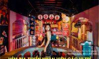 Tuyển nhân viên phục vụ, lễ tân , trông xe – Hẻm Bia ( Lost In Hong Kong)