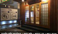 Tuyển nhân viên phục vụ, bếp, phụ bếp, bell man – Khách sạn Azumaya