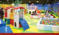 Tuyển nhân viên hỗ trợ khu vui chơi trẻ em – Kiz city