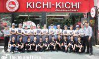 Tuyển nhân viên thu ngân, bếp – NH Lẩu Nấm Ashima và NH Kichi Kichi