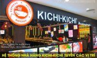 Tuyển nhân viên các vị trí – Hệ thống lẩu Kichi-Kichi