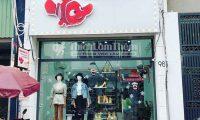 Tuyển nhân viên bán hàng thời trang – NEMO MAMA SHOES