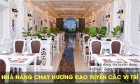 Tuyển bếp, thu ngân, phục vụ – Nhà hàng chay Hương Đạo
