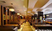 Tuyển nhân viên lễ tân ca tối – Nhà hàng Nhật