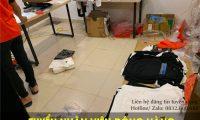 Tuyển nhân viên đóng gói hàng hóa – Shop thời trang