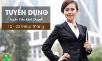 Tuyển nhân viên kinh doanh – Công ty in ấn bao bì Ultracon Việt Nam