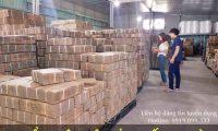 Tuyển nhân viên sản xuất bao bì – Công ty Bao Bì TQT