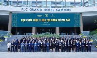 Tuyển nhân viên kinh doanh – Công ty CPPT và đầu tư BĐS Lộc Sơn Hà Miền Bắc