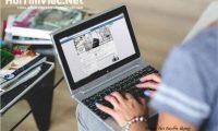 Tuyển nhân viên trực fanpage – Shop online
