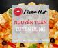 Tuyển Nhân viên Bán hàng/ Phục vụ/ Bếp – Pizza Hut