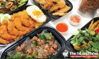 Tuyển nhân viên phụ bếp bao ăn ở – Cửa Hàng Đồ Ăn Đêm Tại Hào Nam