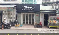 Tuyển nhân viên bán hàng – Shop Rinno Sneaker