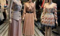 Tuyển nhân viên bán hàng – Shop thời trang C&T
