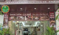 Tuyển nhân viên các vị trí – Special Coffee