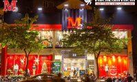Tuyển nhân viên bán hàng – Hệ thống thời trang M2