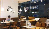 Tuyển nhân viên phục vụ bàn – Trà sữa Gong Cha