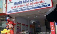 Tuyển nhân viên bán hàng – Cửa hàng xổ số Vietlot