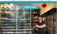 Tuyển nhân viên bán hàng – Store TuanCong