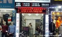 Tuyển nhân viên kho hàng – Hệ thống gomhang.vn Hà Nội