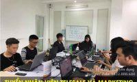 Tuyển nhân viên telesales, marketing – Công ty bán hàng online