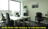 Tuyển nhân viên telesale, tư vấn bán hàng – Công ty OneKid Việt Nam