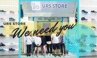 Tuyển nhân viên bán hàng – URS.Store