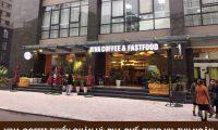 Tuyển nhân viên phục vụ, thu ngân, pha chế – Quán Viva Cafe và Gà Nướng Lu