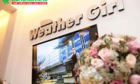 Tuyển nhân viên bán hàng, kho – Shop Weather Girl